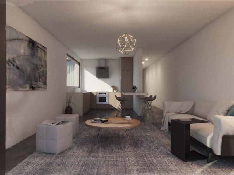 Apartment for sale in Fuzeta