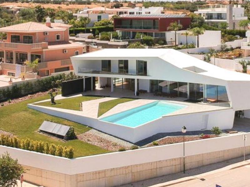 Villa for sale in Lagos