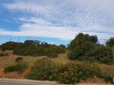 Land for sale in Vila do Bispo