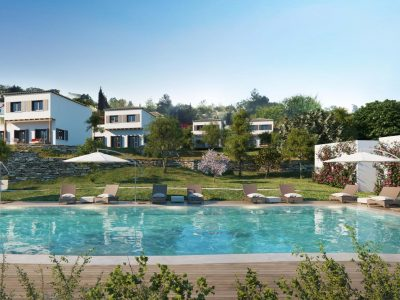 Complex for sale in Carvoeiro