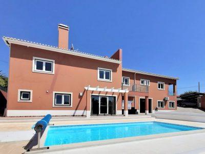 Villa for sale in Caldas da Rainha
