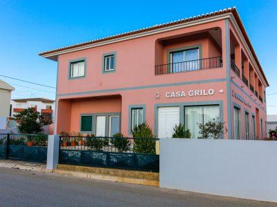 Commercial property for sale in Vila do Bispo