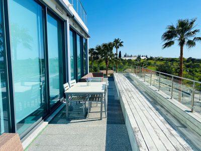 Penthouse for sale in Loulé