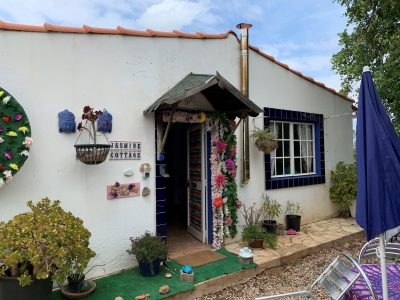 Farmhouse for sale in Alcantarilha