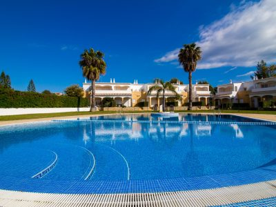 Townhouse for sale in Alvor