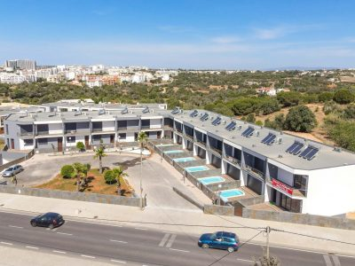 Complex for sale in Albufeira