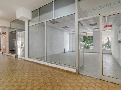 Commercial property for sale in Portimão